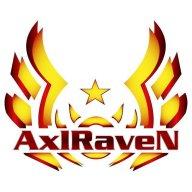 AxlRaven